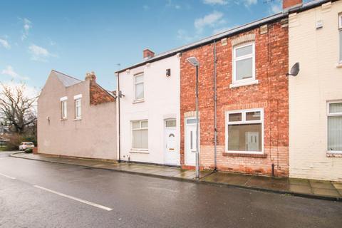 2 bedroom terraced house for sale - Keswick Street, Hartlepool