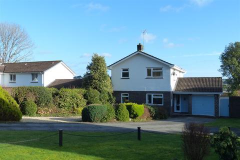 4 bedroom detached house for sale - Chainwalk Drive, Kenwyn, Truro