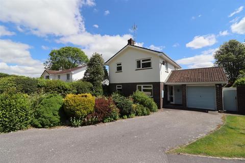 4 bedroom detached house for sale - Kenwyn, Truro