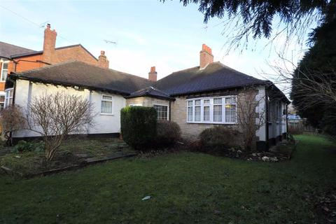 3 bedroom detached house for sale - Chandos Road South, Chorlton, Manchester, M21