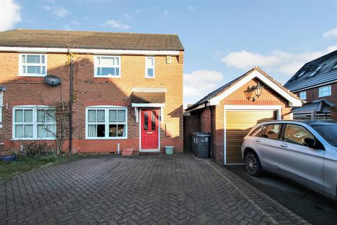 2 bedroom semi-detached house for sale - Oak Way, Sutton Coldfield