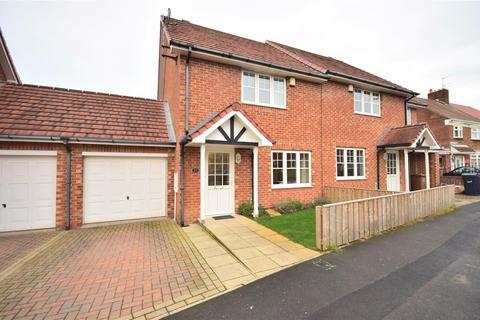 2 bedroom semi-detached house for sale - King Edward Road, South Hylton, Sunderland