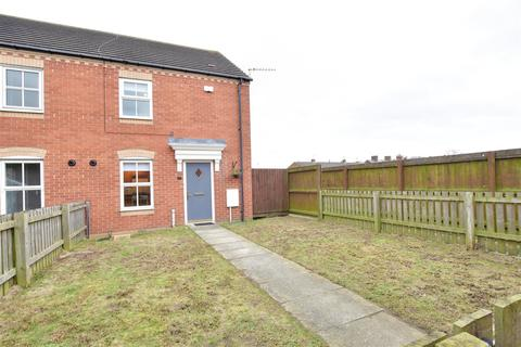 3 bedroom semi-detached house for sale - Beechbrooke, Ryhope, Sunderland