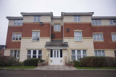 2 bedroom flat to rent - Broadmeadows Close, Swalwell