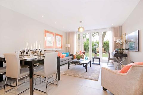 3 bedroom house to rent - St Johns Wood Park Road, St Johns Wood, London