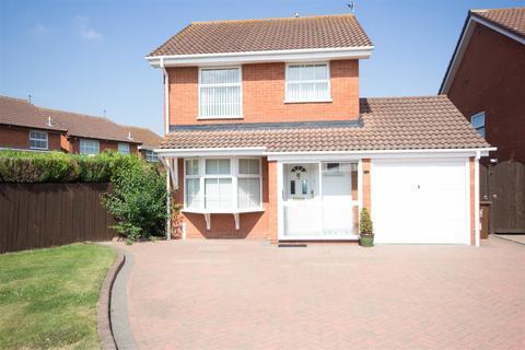 3 bedroom detached house to rent - Hanson Way, Aylesbury