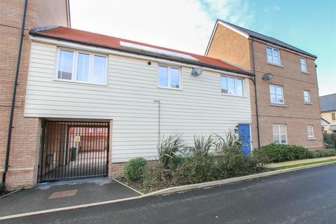 2 bedroom coach house for sale - Carrick Street, Aylesbury