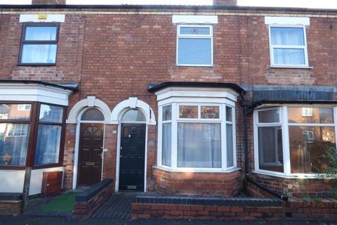 2 bedroom terraced house for sale - Cobden Street, Long Eaton, Nottingham