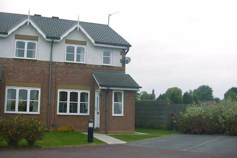 2 bedroom house to rent - Admirals Walk, Lincoln