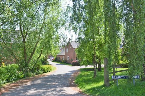 5 bedroom detached house for sale - 3 Birchwood Close, Coleorton, Coalville