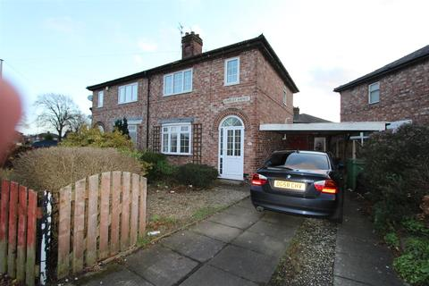 3 bedroom semi-detached house to rent - Lindley Avenue, Warrington