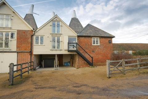 4 bedroom character property for sale - Howletts Farm, Shottenden, Canterbury
