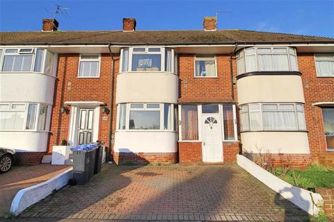 3 bedroom terraced house for sale - Old Shoreham Road, Southwick, West Sussex