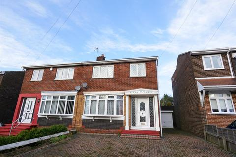 3 bedroom semi-detached house for sale - Farrington Avenue, East Herrington, Sunderland