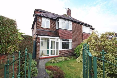 4 bedroom semi-detached house for sale - Mayfield Road, Timperley, Cheshire