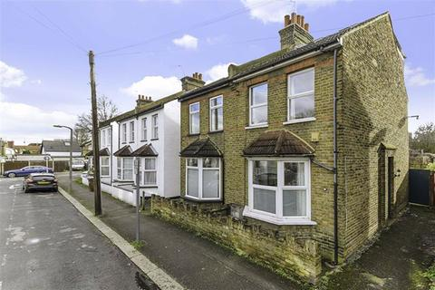 3 bedroom semi-detached house for sale - Clarence Road, Sutton