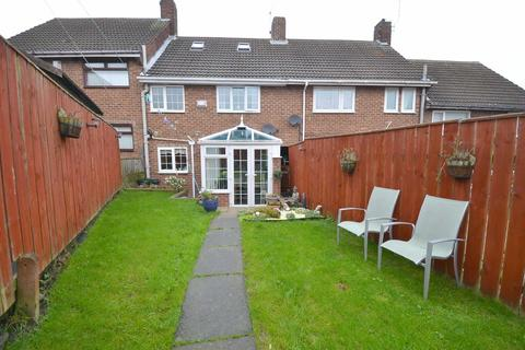3 bedroom terraced house for sale - Leam Lane