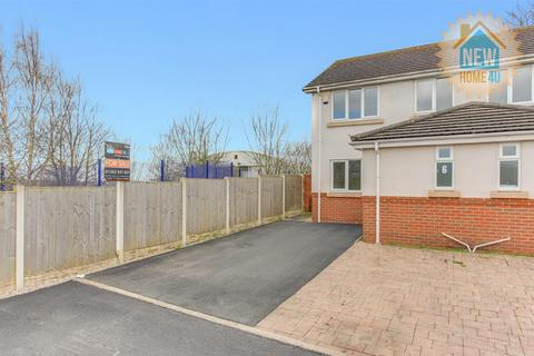 3 bedroom house for sale - Llys Y Nant, Hawarden,