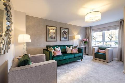 3 bedroom end of terrace house for sale - Waterloo Road, Hanley, STOKE-ON-TRENT