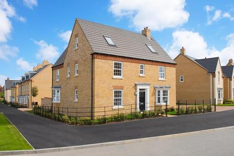 5 bedroom detached house for sale - Caledonia Road, Vespasian Road, MILTON KEYNES