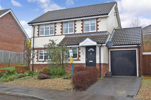 3 bedroom detached house for sale - Rosewood Drive, Orchard Heights, Ashford, Kent