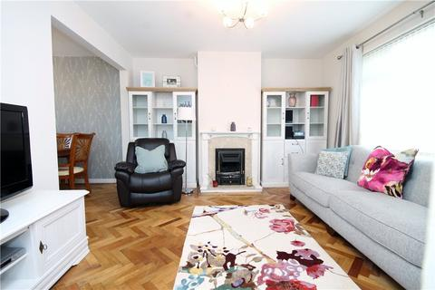 3 bedroom end of terrace house for sale - Crispin Crescent, Croydon, CR0