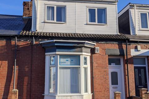 3 bedroom terraced house to rent - Cairo Street, Sunderland, SR2 8QN