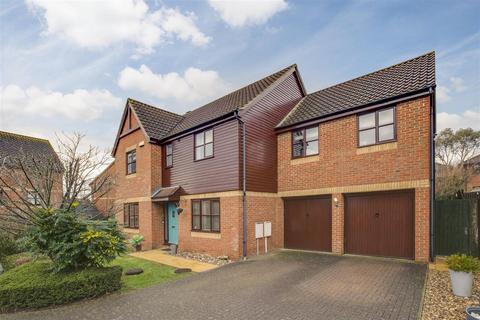5 bedroom detached house for sale - Ancona Gardens, Shenley Brook End, Milton Keynes
