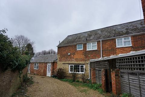 5 bedroom detached house for sale - HIGH STREET SOUTH, OLNEY