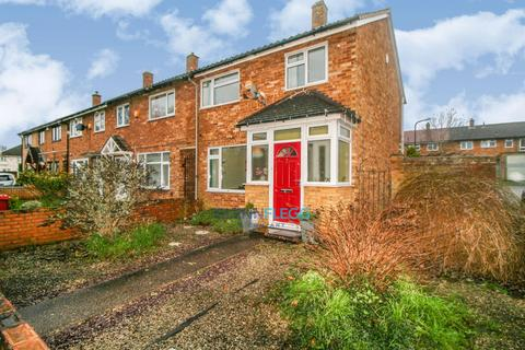 2 bedroom end of terrace house for sale - Slough
