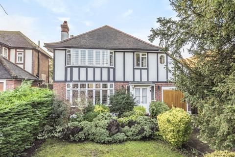 4 bedroom detached house for sale - Downs Bridge Road, Beckenham