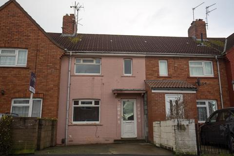 3 bedroom terraced house for sale - Cranmore Crescent, Bristol, BS10