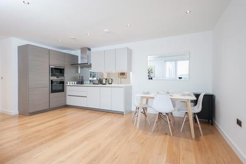 2 bedroom flat to rent - Glenthorne Road, Hammersmith, W6