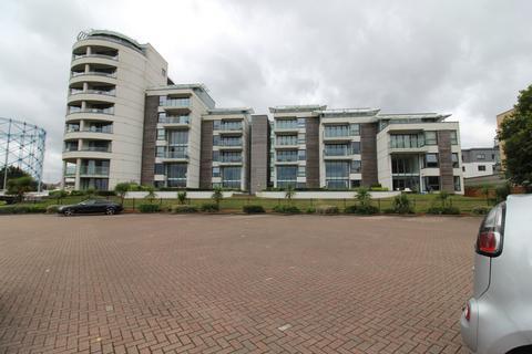 3 bedroom apartment for sale - The Hamptons, Pier Road, Gillingham, Kent, ME7