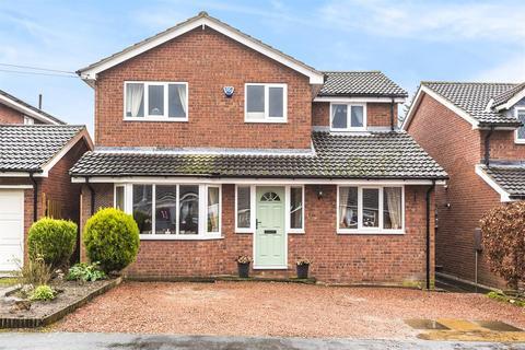 4 bedroom detached house for sale - Hawthorne Drive, Holme-on-Spalding-Moor, York, YO43 4HY