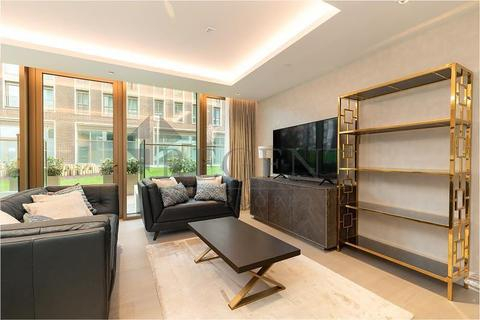 2 bedroom apartment to rent - 2-Bed Duplex Apartment, Thomas Earle House, W14