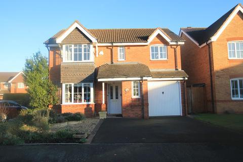 4 bedroom detached house for sale - Aldermore Drive, Sutton Coldfield, B75 7HW