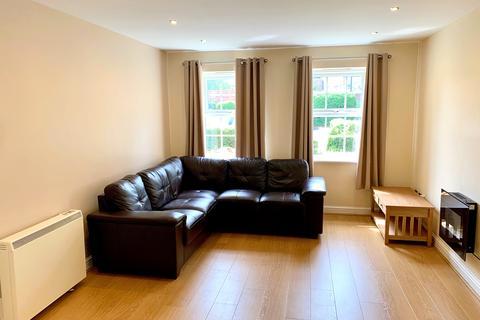 2 bedroom flat to rent - 34 Mossfield Road , Birmingham  B14