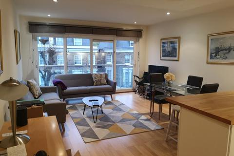 2 bedroom apartment to rent - The Baynards, Hereford Road, W2