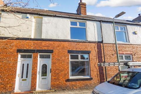 2 bedroom terraced house for sale - Garden Place, Consett, Durham, DH8 5LR