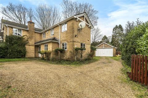4 bedroom detached house for sale - Chetwynd Road, Bassett, Southampton, SO16