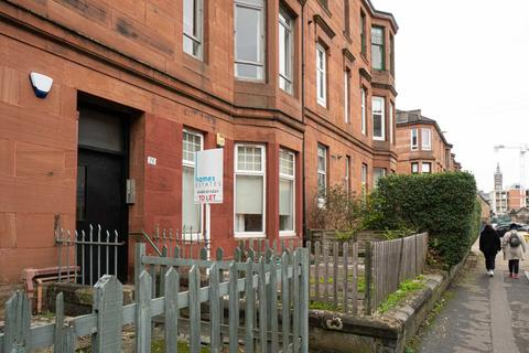 2 bedroom flat to rent - White Street, Glasgow