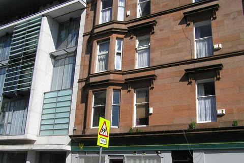 2 bedroom flat to rent - Hill Street, Glasgow