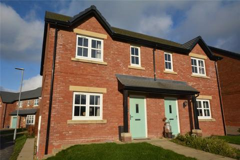 3 bedroom semi-detached house for sale - Tintagel Way, Clitheroe, BB7