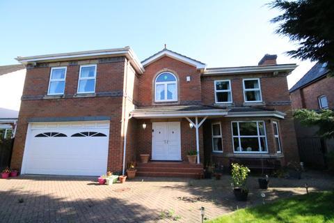 5 bedroom detached house for sale - Freshfield Road, Freshfield, Liverpool L37