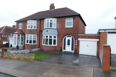 3 bedroom semi-detached house for sale - KILLINGWORTH DRIVE, HIGH BARNES, SUNDERLAND SOUTH