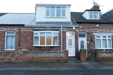 2 bedroom terraced bungalow for sale - SCOTLAND STREET, RYHOPE, SUNDERLAND SOUTH