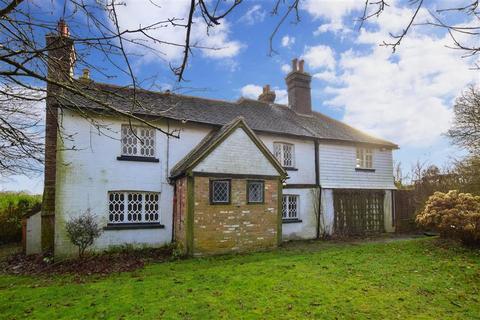 4 bedroom detached house for sale - Horsham Road, Rusper, Horsham, West Sussex