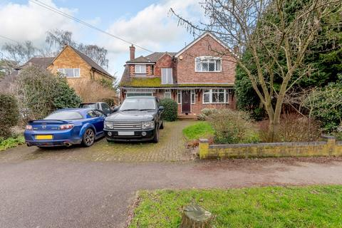 4 bedroom detached house for sale - Farm Way, Northwood