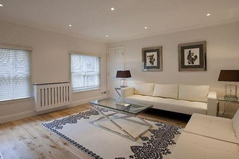 1 bedroom apartment to rent - Grosvenor Hill, Mayfair, W1